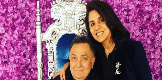 40 years to the marriage of Rishi-Neetu, both were unconscious due to this on the wedding day - NewsGoLive