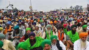 Farmers protest enters 17th day: No question of returning home, says union leader; protesters overpower toll plazas of Karnal, Panipat   10 points