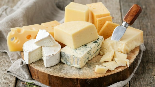 Yes, it's true: You can eat cheese and STILL lose weight