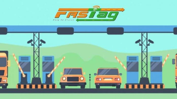 GPS tracking along with FASTag could be mandatory for four-wheelers soon