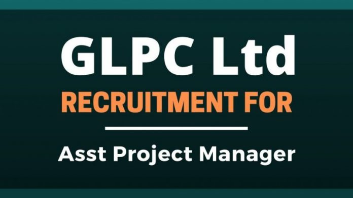 GLPC Recruitment 2021: Opening for 392 Asst Project Manager | Livelihood Manager Posts