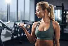 Is it good to work out right before going to bed? Why or why not?