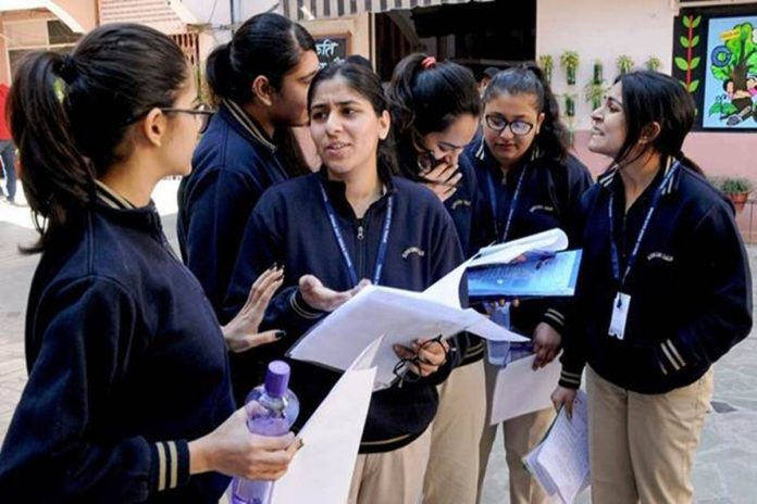 CBSE Term 1 Board Exam Likely to Commence From THIS Date