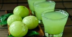 Lift Your Metabolism And Lose Weight With This Easy-to-Make Amla Juice