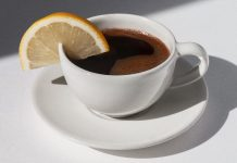 Does adding lemon to your coffee really help you weight lose ?