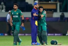 How Pakistan finally ended its World Cup drought against India